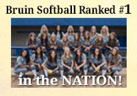 SLCC Softball ranked first