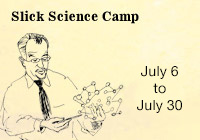 Slick Science Registration