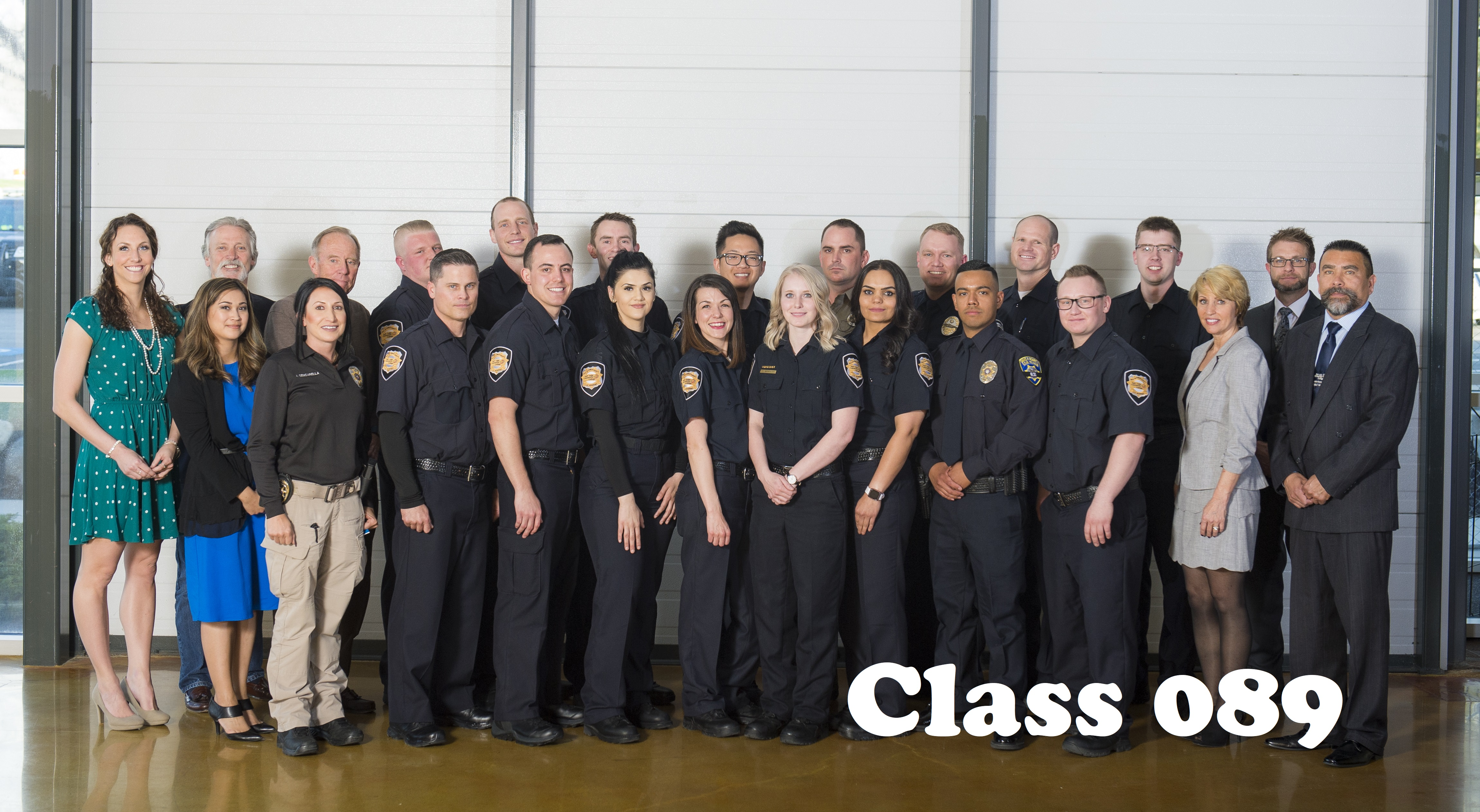 Slcc Fall 2020 Class Schedule Law Enforcement Academy | SLCC