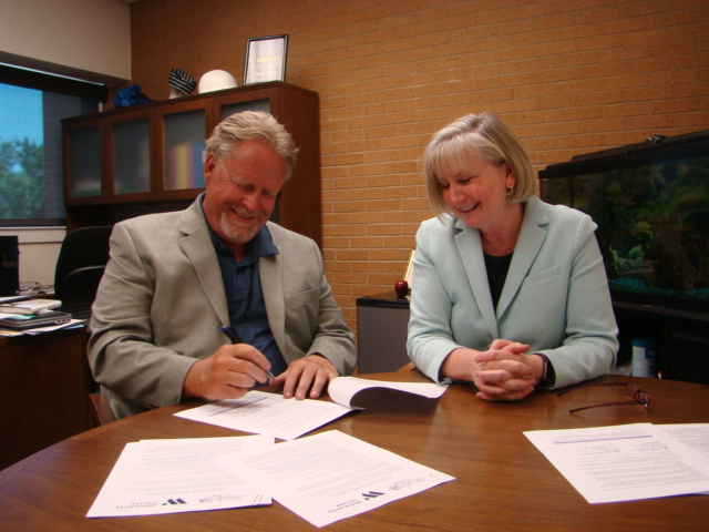 Westminster College Agreement Slcc